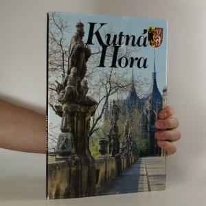 náhled knihy - Kutná Hora