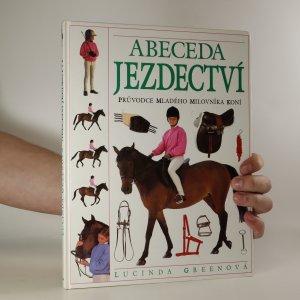 náhled knihy - Abeceda jezdectví