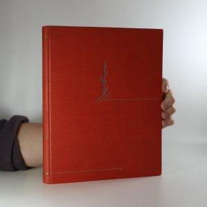 náhled knihy - Prvotiny (je lehce cítit kouřem)