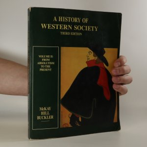 náhled knihy - A history of western society. Vol. II. From absolutism to the present