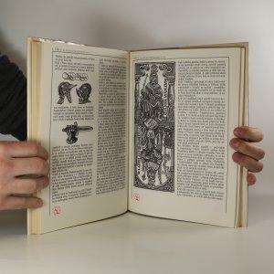 antikvární kniha Čtení o hradech, zámcích a městech, 1984