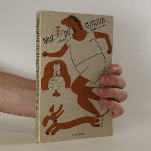 náhled knihy - Muž po čtyřicítce