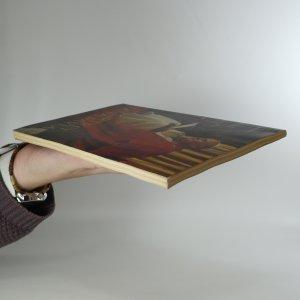 antikvární kniha Portrét Jana Pavla II. (je lehce cítit kouřem), 1990