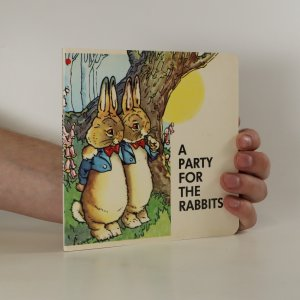 náhled knihy - A Party for the Rabbits