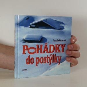 náhled knihy - Pohádky do postýlky (viz foto)