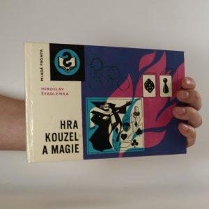 náhled knihy - Hra kouzel a magie