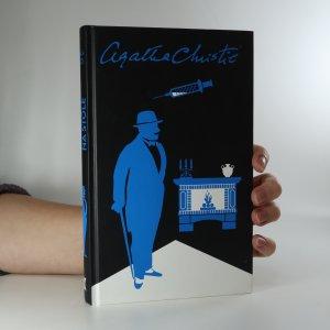 náhled knihy - Karty na stole