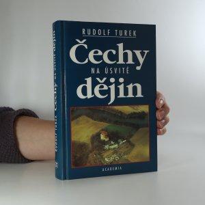 náhled knihy - Čechy na úsvitě dějin