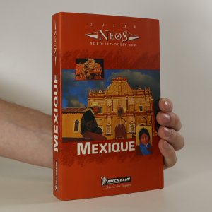náhled knihy - Mexique