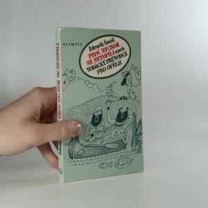 náhled knihy - Proč bychom se netopili aneb Vodácký průvodce pro Ofélii