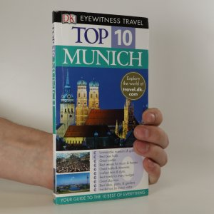 náhled knihy - Top 10 Munich