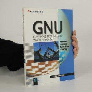 náhled knihy - GNU nástroje pro tvorbu WWW stránek