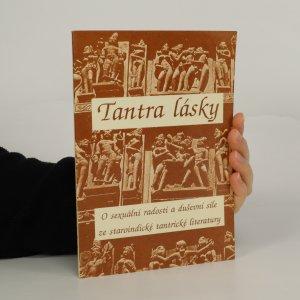 náhled knihy - Tantra lásky