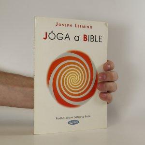náhled knihy - Jóga a bible