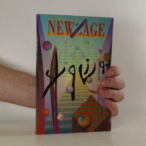 náhled knihy - New Age. Tváří v tvář