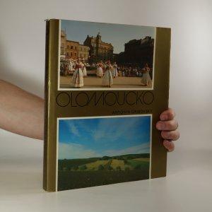 náhled knihy - Olomoucko
