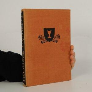náhled knihy - Husitské vojenství