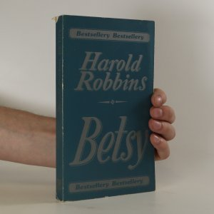 náhled knihy - Betsy