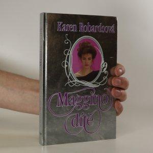 náhled knihy - Maggino dítě