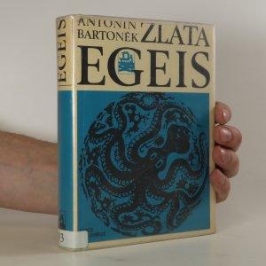 náhled knihy - Zlatá Egeis
