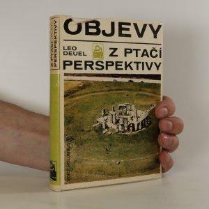 náhled knihy - Objevy z ptačí perspektivy. Příběh letecké archeologie
