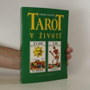náhled knihy - Tarot v životě