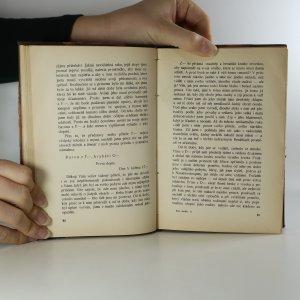 antikvární kniha Zaklínač duchů , 1925