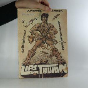 náhled knihy - Lips Tullian