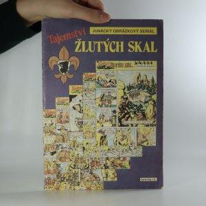 náhled knihy - Tajemství žlutých skal