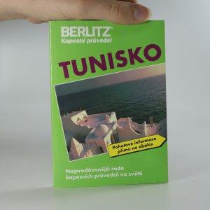 náhled knihy - Tunisko