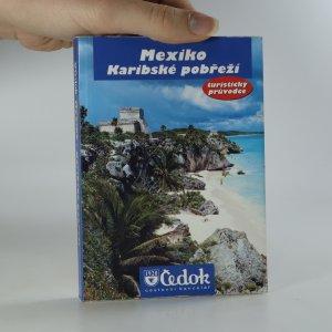 náhled knihy - Mexiko. Karibské  pobřeží.