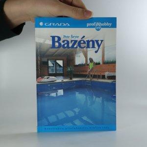 náhled knihy - Bazény. Konstrukce, příslušenství, kvalita vody.