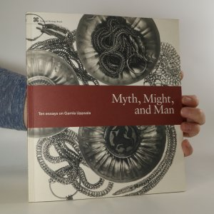 náhled knihy - Myth, Might, and Man