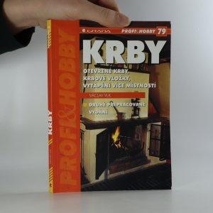 náhled knihy - Krby