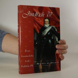 náhled knihy - Jindřich IV.