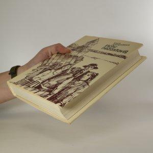 antikvární kniha Vichr nezastavíš. Když dřevo ještě doutná, 1984
