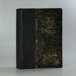 náhled knihy - Přemysl Otakar II. 1.-3. díl. (3 knihy v jedné vazbě)