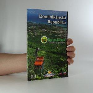 náhled knihy - Dominikánská republika