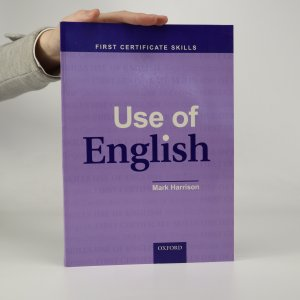 náhled knihy - Use of English