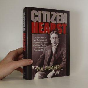 náhled knihy - Citizen Hearst