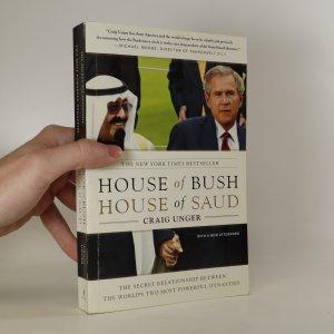 náhled knihy - House of Bush, House of Saud