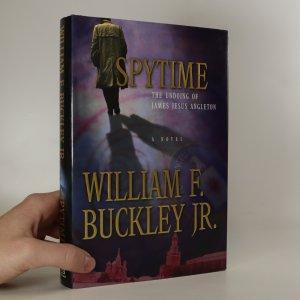 náhled knihy - Spytime
