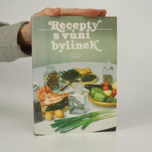 náhled knihy - Recepty s vůní bylinek