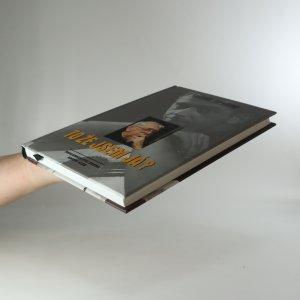 antikvární kniha To že jsem já?, 2002