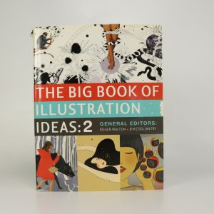 náhled knihy - The Big Book of Illustration Ideas 2