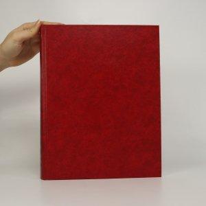 náhled knihy - Josef Váchal