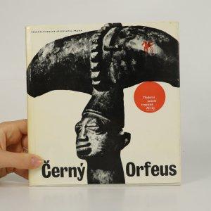 náhled knihy - Černý Orfeus