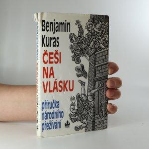 náhled knihy - Češi na vlásku. Příručka národního přežívání
