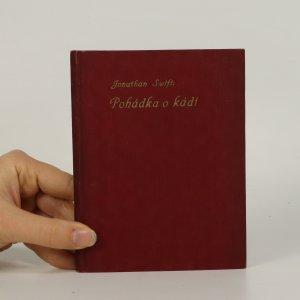 náhled knihy - Pohádka o kádi