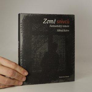 náhled knihy - Země snivců. Fantastický román